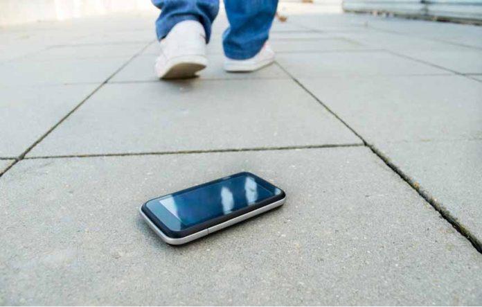 Como rastrear celular roubado ouperdido?